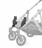 UPPAbaby Vista 2016/2017 Lower Adapter