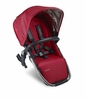 UPPAbaby Vista 2015 Rumbleseat Denny