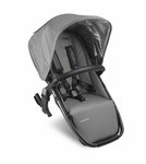 UPPAbaby Vista 2016 Rumbleseat Pascal