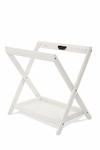 UPPAbaby Vista/Cruz Bassinet Stand White