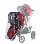 UPPAbaby Vista 2016/2017 Rumbleseat Rain Shield