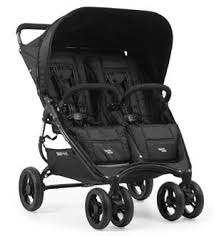 Valco Baby Snap Dual Stroller Black Beauty