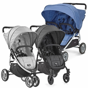 Valco Baby 2017 Newest Strollers! Free Shipping & No Sales Tax!