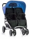 Valco Baby Snap Vogue Duo Hood Pack Blueberry