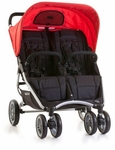 Valco Baby Snap Vogue Duo Hood Pack Cherry