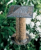 "Whitehall 12"" Dragonfly Tube Feeder - French Bronze"