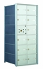 1400 Series Front-Loading Horizontal Mailboxes - 11 doors