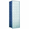 10 Doors High x 4 Doors (40 Tenants) 1700 Series Rear-Load Private Distribution Horizontal Mailbox
