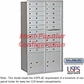 Salsbury 3716D-20AFU 4C Mailboxes 20 Tenant Doors Front Loading
