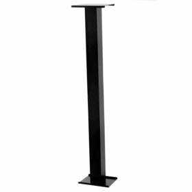 Above Ground Tall Post for Delivery Vault Junior