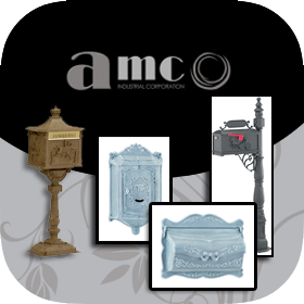 Amco Mailboxes