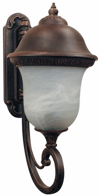 Beaumont Series Bottom Mount Large Lighting Fixture