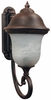 Beaumont Series Bottom Mount Medium Lighting Fixture
