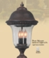 Beaumont Series Post Mount Large Lighting Fixture
