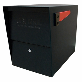 Package Master Mailboxes