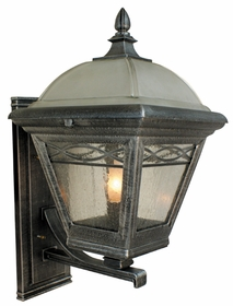 Brentwood Bottom Mount Medium Lighting Fixture