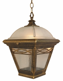 Brentwood Chain Pendant Medium Lighting Fixture