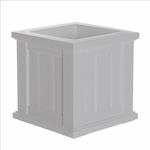Cape Cod 14 x 14 Patio Planter