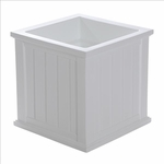 Cape Cod 20 x 20 Patio Planter