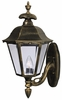 Chesapeake Medium Bottom Mount-Short Tail Lighting Fixture