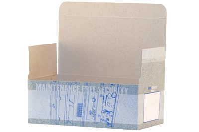 Chime Carton - Chimes Replacement Part