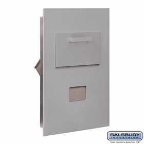 4B Mailboxes - Collection Units