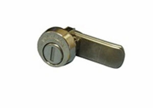 Combination Lock and Cam