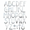 Contemporary 8 inch House Letters