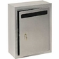 Salsbury 2249 Custom Mail Slot (Only) For Letter Boxes (Must Purchase With Letter Box)