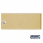 Salsbury 3352SAN Door Standard B Size Replacement CBU