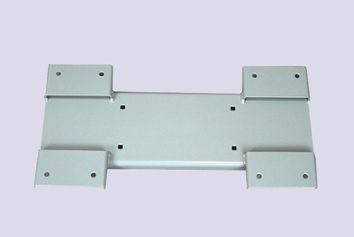 Double Aluminum Spreader