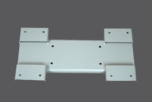 Double Stainless Steel Spreader