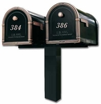 Multi-Unit Mailbox Options