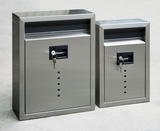 Ecco E9 / E10 Wall Mount Mailboxes