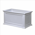 Fairfield Patio Planter 20in x 36in
