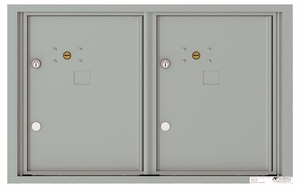Front Loading Commercial Large Parcel Lockers