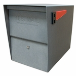 Mailboss Package Master Mailbox (Small Packages)