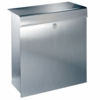 LA Stainless Steel Mailbox Prestige Collection Modern Mailbox