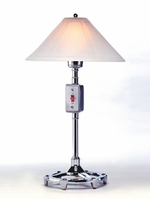 Lamp-Chrome