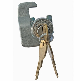Lock Replacement w/ (3) Keys for Cluster Mailboxes