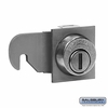 Salsbury 3790 Lock Standard Replacement For 4C Horizontal Mailboxes With (3) Keys