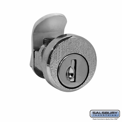 Salsbury 2490 Lock Standard Replacement For Data Distribution Aluminum Boxes