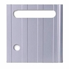 Salsbury 2269 Mail Slot For Aluminum Mailboxes