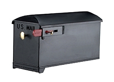 Imperial Mailbox 0 - Plain (mailbox only)
