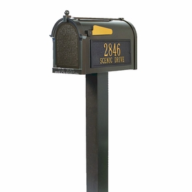 Whitehall Premium Mailbox Packages