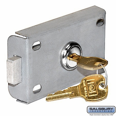 Salsbury 3775 Master Commercial Lock 4C Mailboxes & Parcel Locker(s)