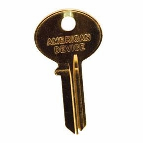 Master Key for Hudson Master Keyed Lock