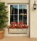 Nantucket 3FT Window Flower Box Clay