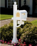 Quick Ship Home Mailboxes