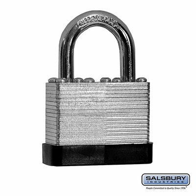 Salsbury 2390 Padlock Key With (2) Keys For 2300 And 2350